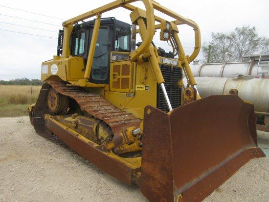 2010 Caterpillar Bulldozer D6T    Auctions Online | Proxibid