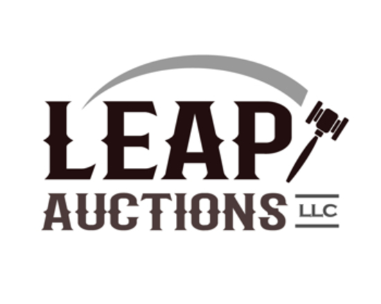 Auction Is Saturday At 10 Am