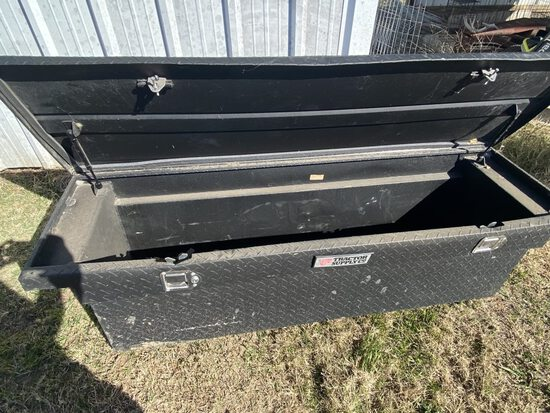 NOT SOLD TSC Tool Box