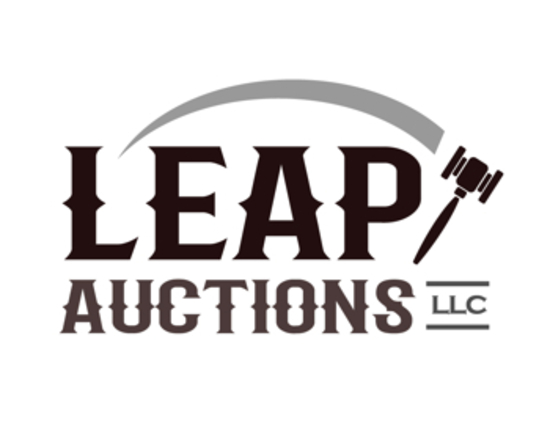 Payments are Due on Day of Auction