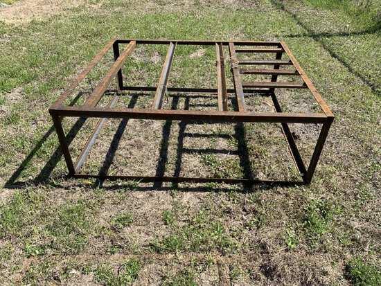 Metal Rack / Frame