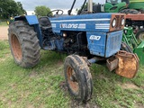 Long 610 Tractor