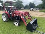 204C Nortrac Tractor