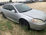 2009 Chevy Impala  VIN 2G1WB57K991138932
