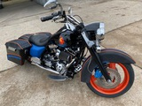 2003 Harley Davidson Road King Custom