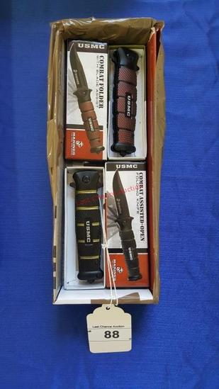 USMC Knife