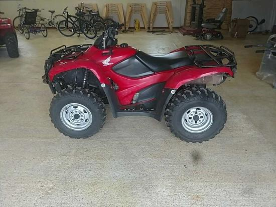 2011 Honda Rancher AT