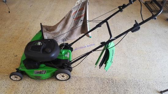 LawnBoy Self-Propelled Lawnmower