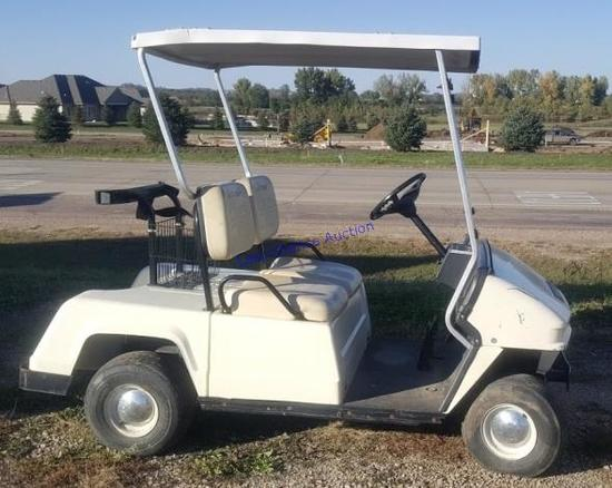 ParCar Golf Cart