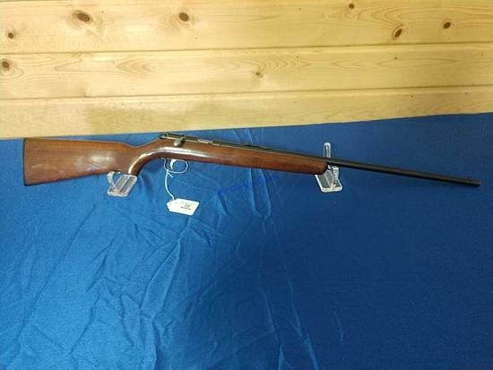 Remington Model 514 .22cal Rifle