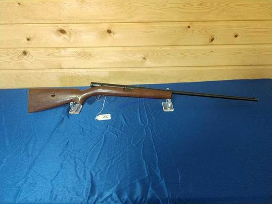 Winchester Model 74 22LR Rifle