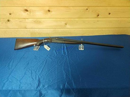 Double Barrel ( Parts Only ) Shotgun