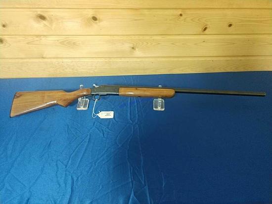 ErA Single Shot 20ga Shotgun