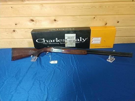 Charles Daly Over & Under 20ga Shotgun NIB