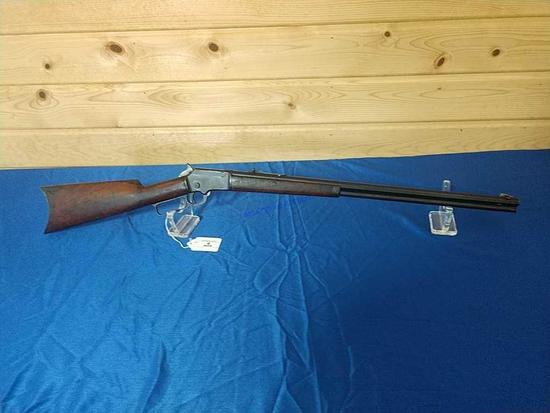 Marlin 1892 Lever Action .32cal Rifle