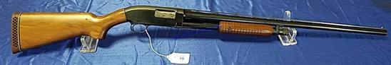 Winchester 12 Featherweight 12ga Shotgun