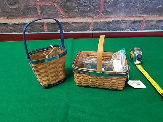 2 Member Baskets