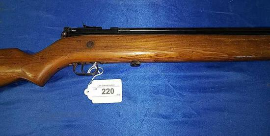 Crosman Model 113 .177 Pellet Gun