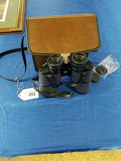 Bushnell Sportview Binoculars