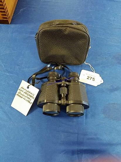 Panoramic Non-prismatic Binoculars