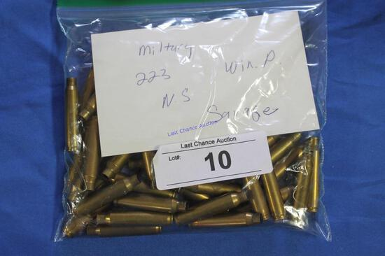 Small Bag of .223