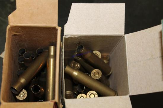 1lb of LCM Model 4 Brass