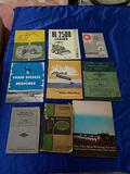 Appx 20 Farm Machinery Manuals