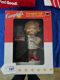 Campbell's Kid Bank with Chalkboard