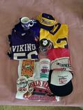 Minnesota Sports Fan Lot
