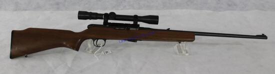 H&R Model 700 .22WMR Rifle Used
