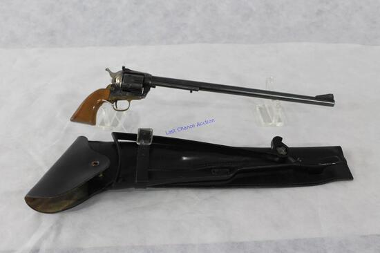 Jager Arms Frontier Buntline .357Mag Revolver