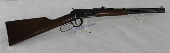 Winchester 94 30-30 RIfle Used