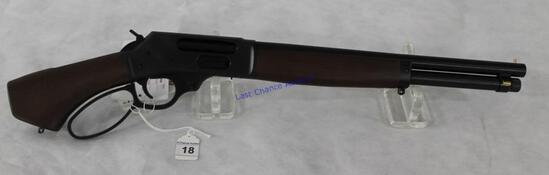 Henry H018AH-AH410 .410 Shotgun NIB