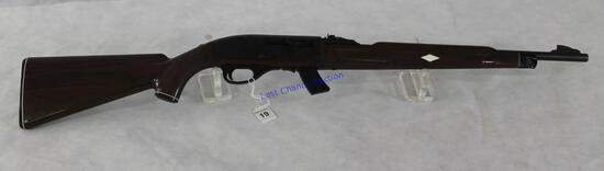 Remington Mohawk 10C .22lr Rifle Used