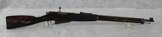 Sako SKY 1935 7.62x54 Rifle Used
