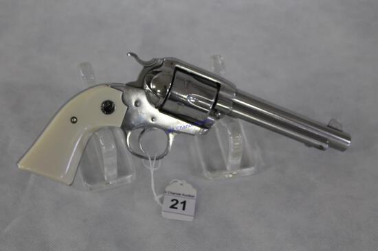 Ruger New Vaquero Bisley .357Mag Revolver NEW