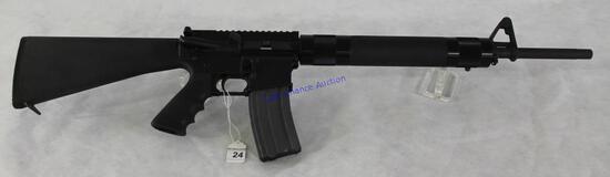 Colt Match Target H-Bar .223/5.56 Rifle Used