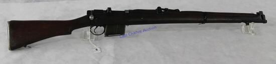 RFI Enfield 7.62 Nato Rifle Used