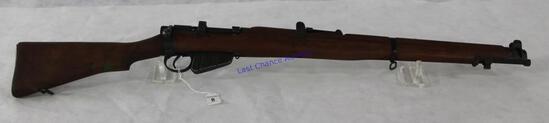 British Lee Enfield SMLE .303 British Rifle U