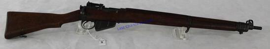 Savage Enfield .303 British Rifle Used