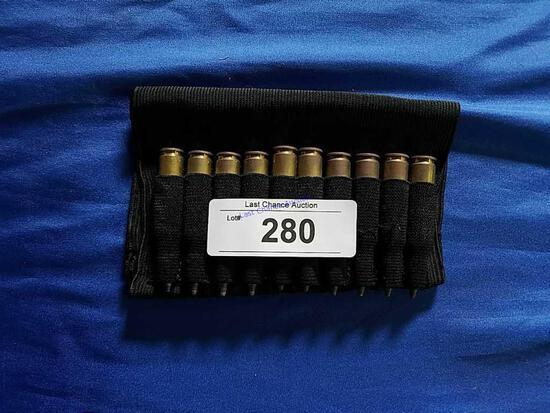 10ct .243 Winchester Ammo