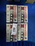 4X-25ct 12ga 2 3/4 5 Shot Winchester Super X