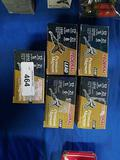 5X-25ct 12ga 2 3/4 6 Shot Federal Premium