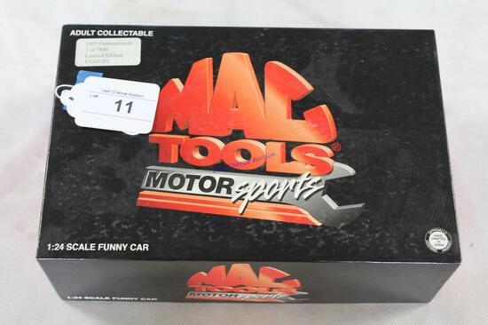 1:24 Scale Gatornationals 1997 Funny Car