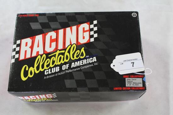 1:24 Scale John Force 1994 Oldsmobile