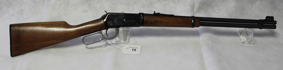 Winchester Model 94 30-30 Rifle Used