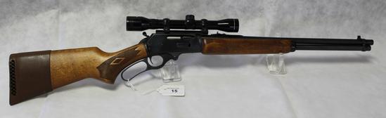 Marlin 30AS 30-30 Rifle Used
