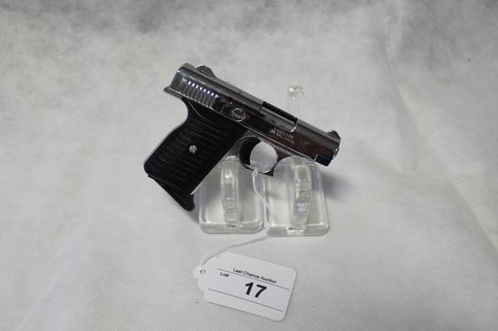 Lorcin L22 .22 Pistol Used