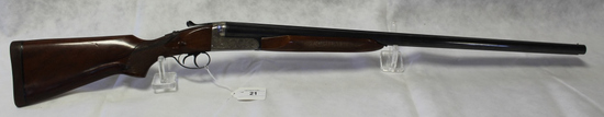 Kassnar Churchill SxS 10ga Shotgun Used