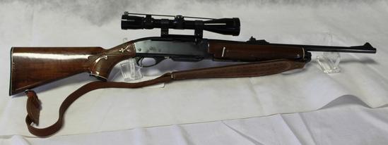 Remington 7400 30-06 Rifle Used